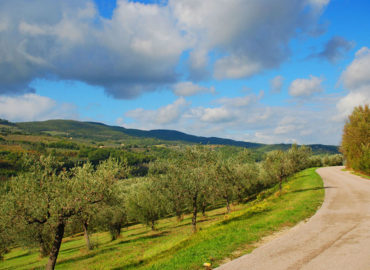 5-6-7 Ottobre 2018 – Week End lungo in Umbria