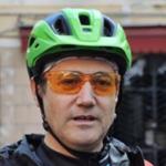 Umberto, presidente dell'associazione, Maestro diplomato Amibike