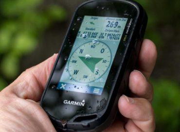 7 Marzo 2018 – Serata GPS e Basecamp