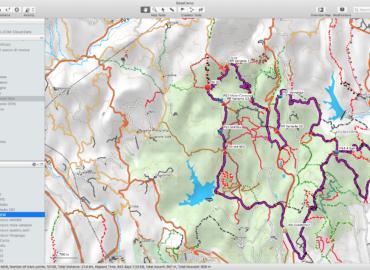 26 Gennaio 2019 – Corso GPS e GARMIN BASECAMP