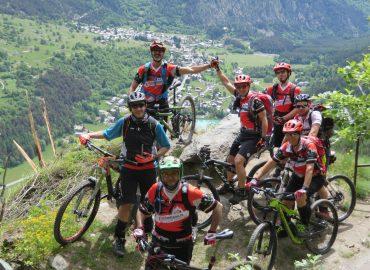 11-12 Luglio 2020 – Val d'Ayas (AO)