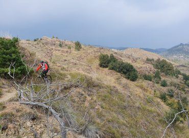 04 Ottobre 2020 – Monte Calvo e Corni Pelati (TO)